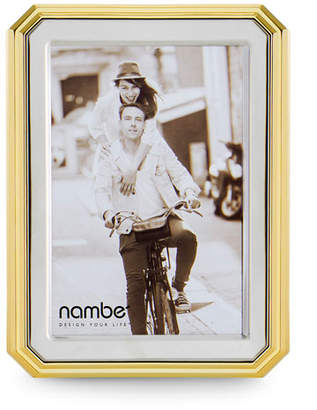 "Nambe Gleason Picture Frame, 5"" x 7"""