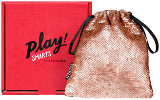 Sephora PLAY! BY PLAY! by PLAY! SMARTS: Glitter Eyes for Real Life