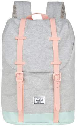 Herschel Retreat Youth Colour Block Backpack