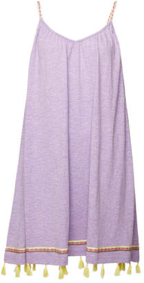 Pitusa Mallorca Mini Dress with Cotton