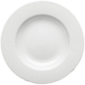 Iittala Swedish Grace Pasta Bowl - Snow
