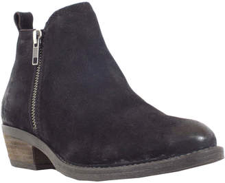 Chelsea Crew Rylee Leather Bootie