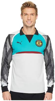 Puma Daily Paper Long Sleeve Top Men's Clothing