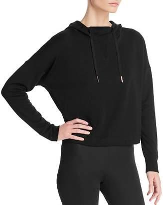 Beyond Yoga Sedona Cropped Hooded Sweatshirt