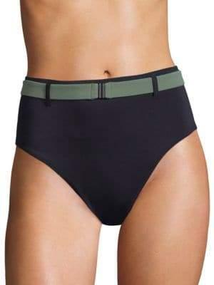 Solid and Striped Solid and Striped X Swim Team Josephine Bikini Bottom