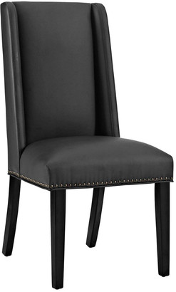 Modway Baron Parsons Dining Side Chair