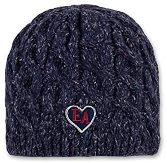 Sanetta Girl's 161969 Hat,0-3 Months