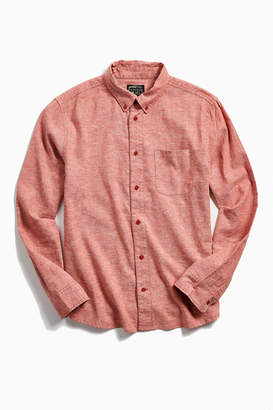 United By Blue Manse Button-Down Shirt