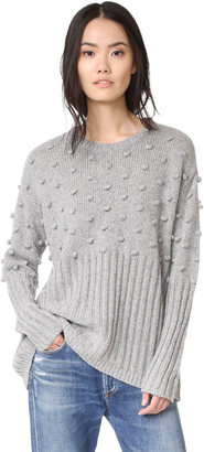 One Teaspoon Snow Valley Sweater $198 thestylecure.com
