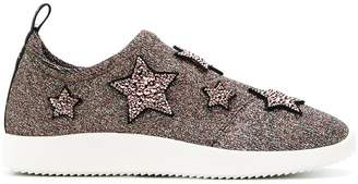 Giuseppe Zanotti Design Alena Star Sneakers