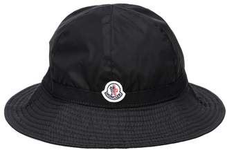 Moncler Appliqued bucket hat