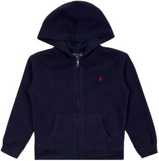 Polo Ralph Lauren Hooded Jumper