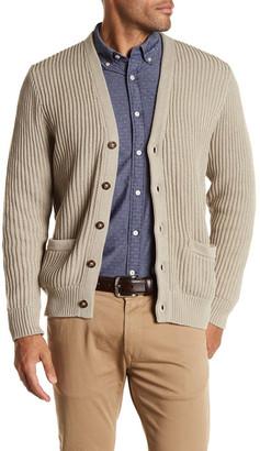 Dockers Chunky Knit Cardigan $98 thestylecure.com