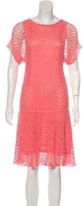 Thakoon Linen Midi Dress w/ Tags