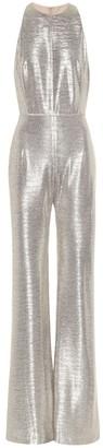 Galvan Metallic jumpsuit