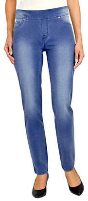 Haggar Dream Pull-On Jeans