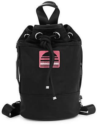 Marc Jacobs Sport Sling Bucket Backpack