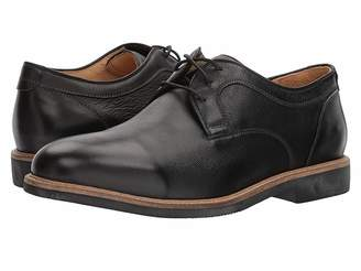 Johnston & Murphy Barlow Casual Dress Plain Toe Oxford