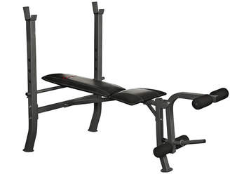 Sunny Health & Fitness Sunny Health and Fitness Sf-BH6811 Weight Bench