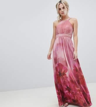 Petite Full Length Evening Dress Shopstyle Uk