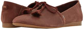 Toms Kelli Women's Slip on Shoes