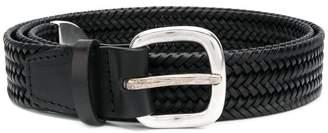 Orciani narrow shaped belt