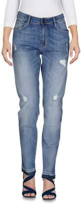 Carhartt Denim pants - Item 42600173GW