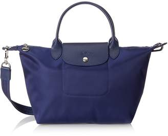 Longchamp Women's Le Pliage Néo Sac Porté Main Top Handle