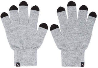 Saturdays NYC Grey Dylan Gloves
