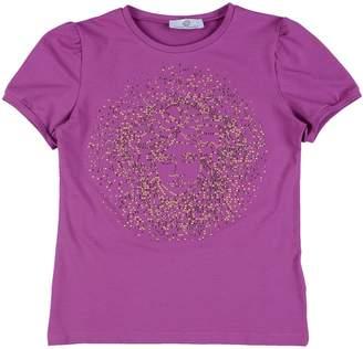 Versace YOUNG T-shirts - Item 12110714JD