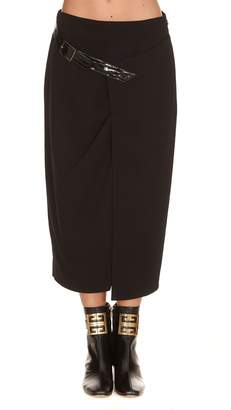 Givenchy Wool Skirt