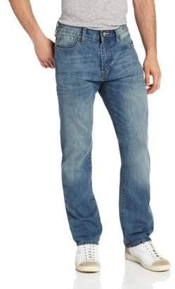 Izod Mens Regular Fit Jean