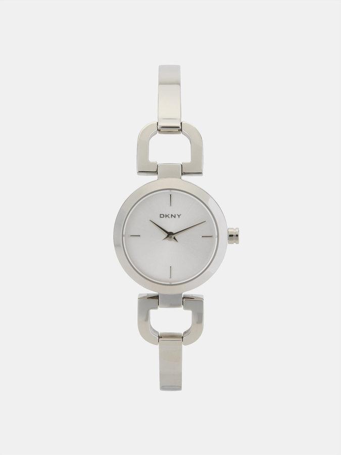 DKNYReade Stainless Steel Bracelet Watch