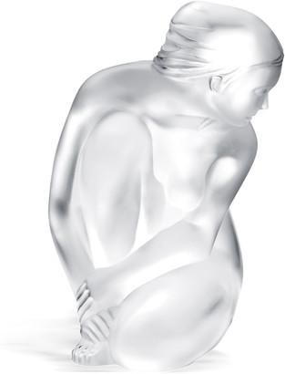 Lalique Nude Venus Figurine