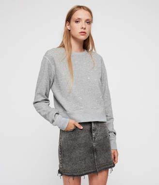 AllSaints Mabelle Sweatshirt