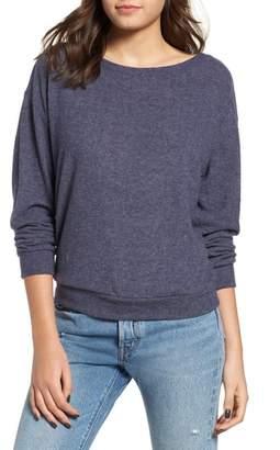 Project Social T Keys Sweatshirt