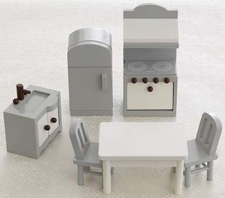 Pottery Barn Kids Dollhouse Kitchen Accessory Set