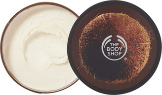 The Body Shop Jumbo Coconut Body Butter