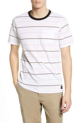Hurley Dri-FIT Straya Stripe Pocket T-Shirt