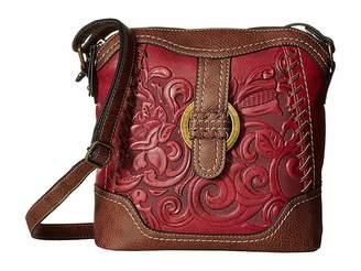 b.ø.c. Carlston Crossbody Cross Body Handbags