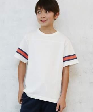 Coen (コーエン) - coen 【coen キッズ / ジュニア】フットボールTシャツ18SS(100~150cm)