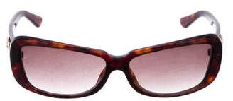 c1ca5a3dffff Pre-Owned at TheRealReal · Cartier C-Decor Tortoiseshell Sunglasses