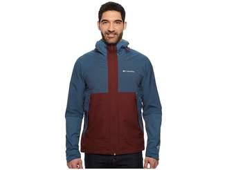 Columbia Evolution Valley Jacket Men's Coat