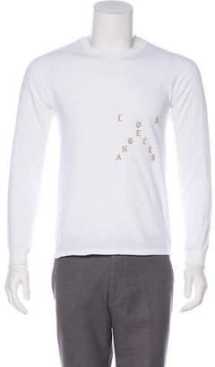 Yeezy Pablo Los Angeles T-Shirt