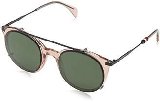 Tommy Hilfiger Unisex-Adult's TH 1475/C 99 Sunglasses
