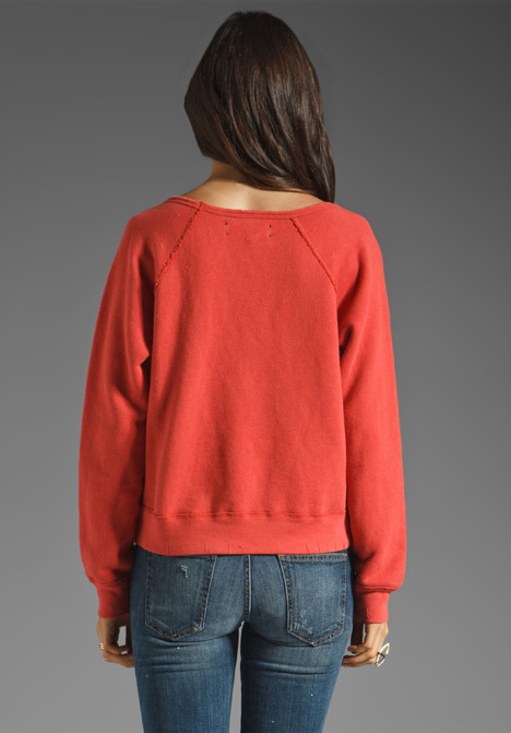 TEXTILE Elizabeth and James TEXTILE Elizabeth & James Perfect Sweatshirt