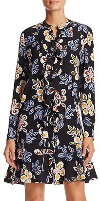 Tory Burch Jane Silk Dress $450 thestylecure.com