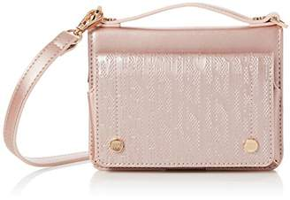 Juicy Couture Juicy by Womens Jefferson Cross-Body Bag