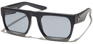 Dragon Optical New Men's Fakie Sunglasses 100% Uv Protection Black
