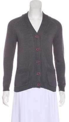 Jenni Kayne Long Sleeve Knit Sweater